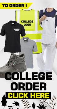 college orders
