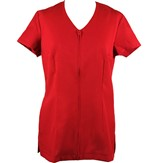 Neve Tunic Red
