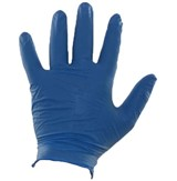 Powderfree Nitrile gloves