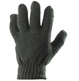 Woollen Finger Gloves