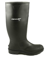 Non Safety Wellingtons