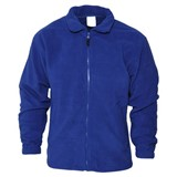 Heritage full zip fleece
