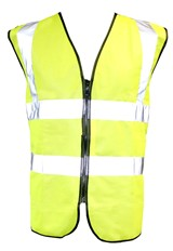 Hi Vis Executive Vest