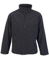 Soft Shell Jacket