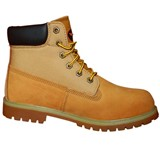 Goodyear Welted boots