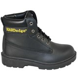 S3 - Safety Boots Black