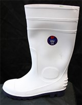 Wellingtons Food Industry White